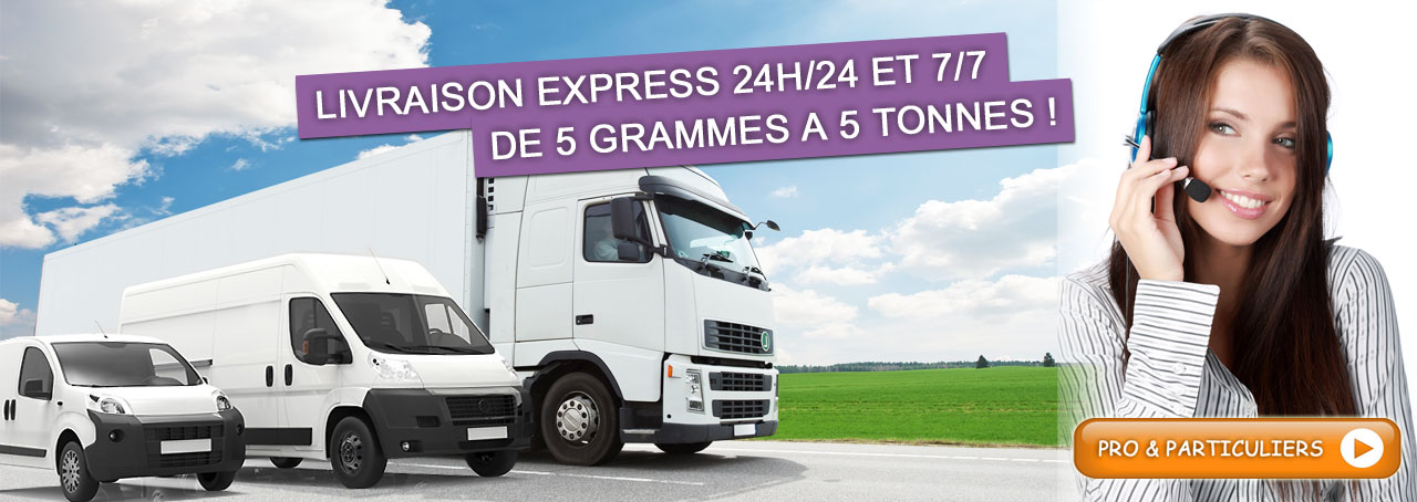 Transport Express Reims